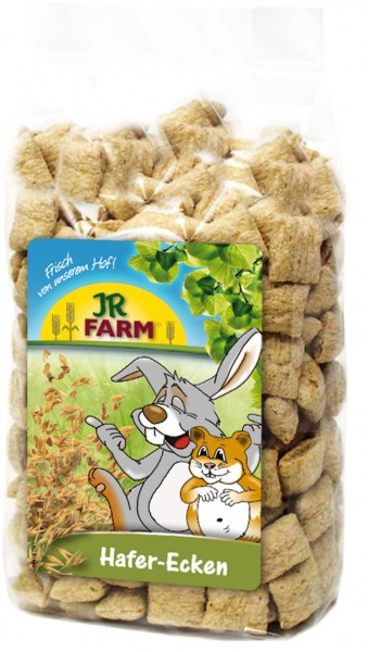 JR-Farm Hafer Ecken 100g
