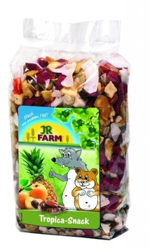 JR-Farm Tropica Snack 200g