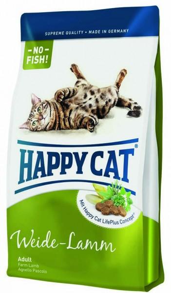 Happy Cat Supreme Adult 1,4kg Weide Lamm