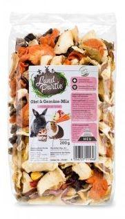 LandPartie 200g Obst&Gemüse Mix