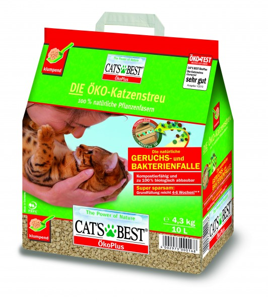 Cats Best Original 4,3kg