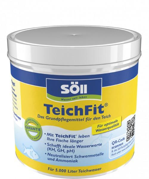 SöLL TeichFit 500g
