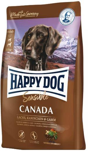 HappyDog Supreme Sensible Canada 1kg