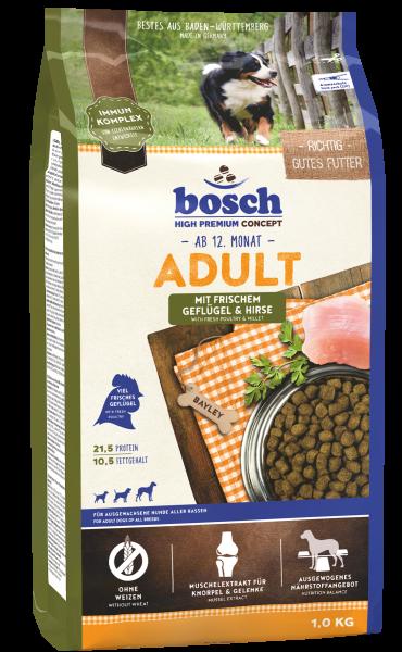 Bosch Adult 3kg Fisch& Kartoffel
