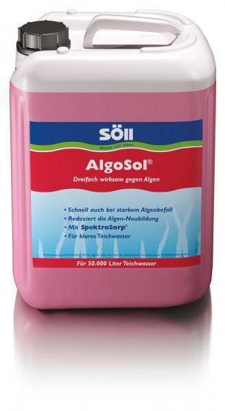 SöLL AlgoSol 2,5l