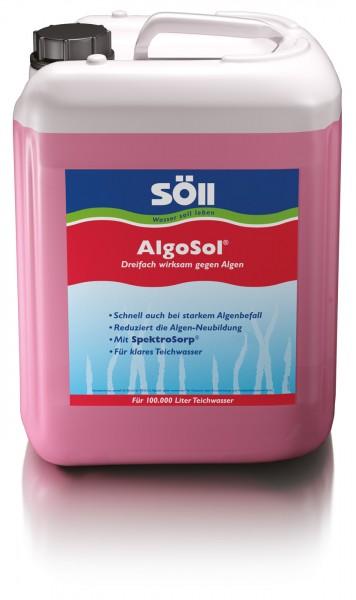 SöLL Algo Sol 5l