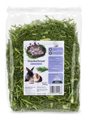 LandPartie 100g Fenchelkraut