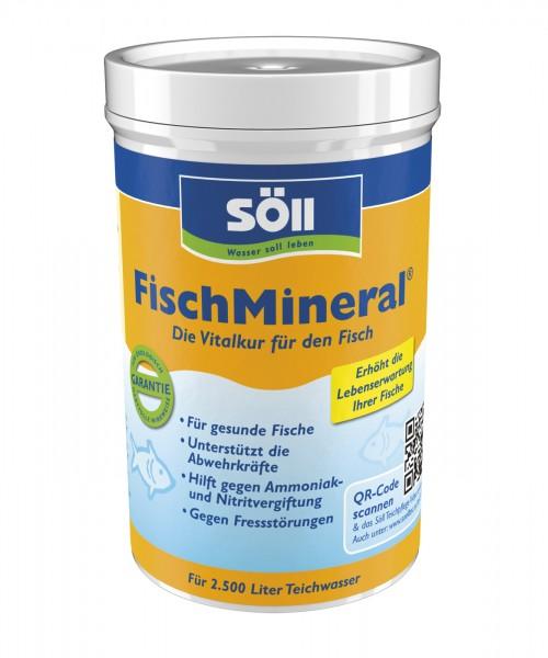SöLL FischMineral 250g