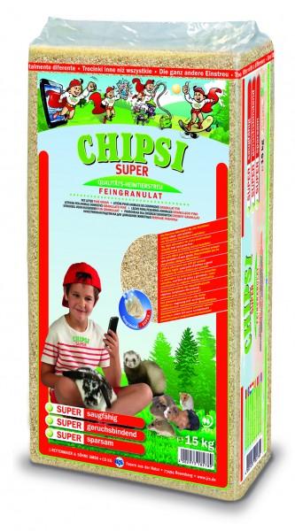 Chipsi Super 15kg