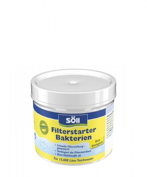 SöLL Filterstarterbakterien 100g