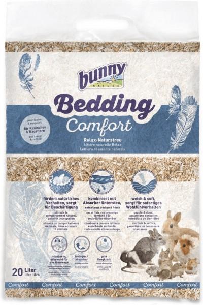 BU Bedding 20l Comfort