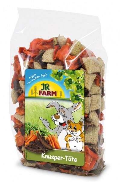 JR-Farm Knusper Tüte 150g