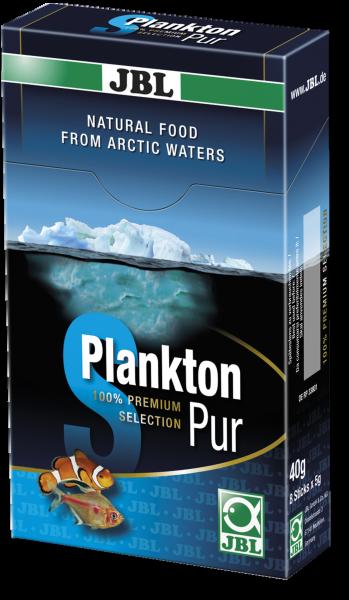 JBL PlanktonPur S5 8x5g