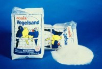 RS Papageiensand 5kg weiss
