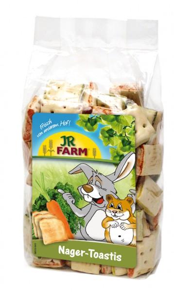 JR-Farm Nager Toasties 200g