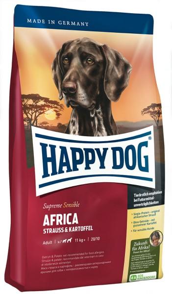 HappyDog Supreme Sensible Africa 1kg