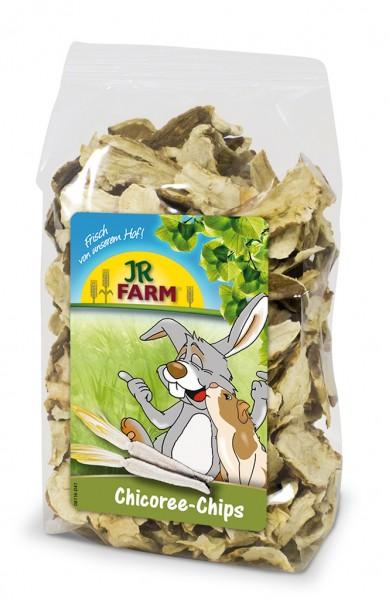 JR-Farm Chicoree Chips 100g