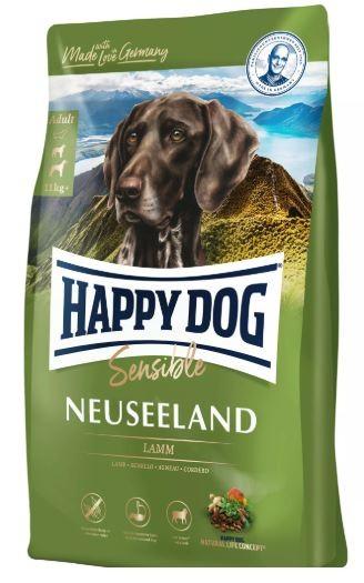 HappyDog Sensible Neuseeland 1kg