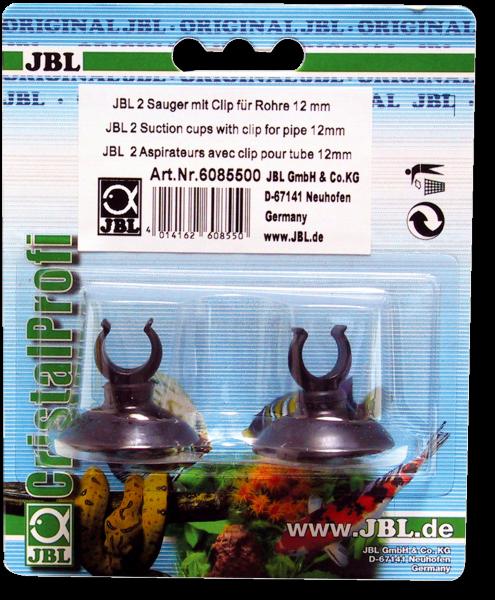 JBL Clipsauger 12 mm