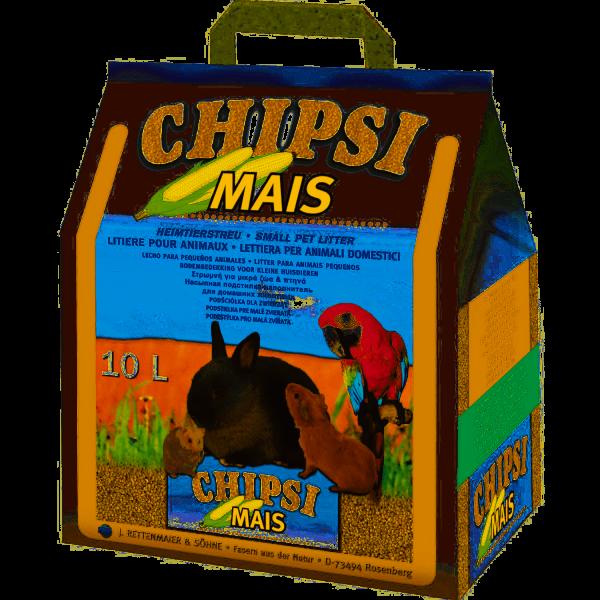 Chipsi Mais 10l