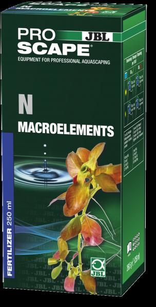 JBL N Macroelements 250ml