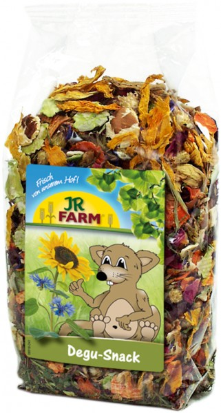 JR-Farm Degu Snack 100g