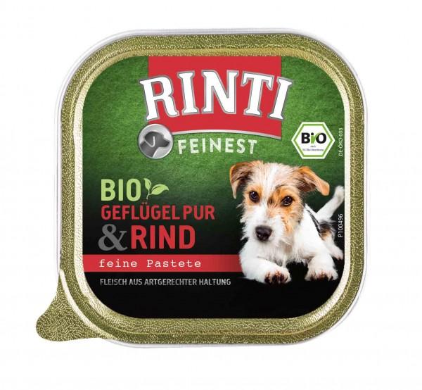 Rinti Bio 150g Rind