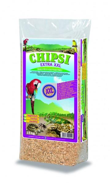 Chipsi Buchenspan XXL 15kg