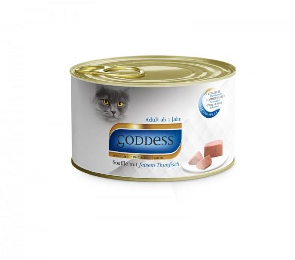 GODDESS 85g Paté mit Thunfisch