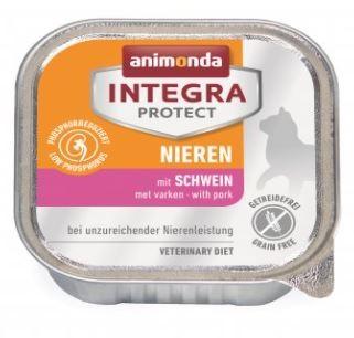 animonda Integra Protect Niere 100g mit Schwein
