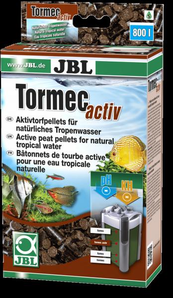 JBL Tormec 630g activ für 200l