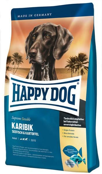 HappyDog Supreme Sensible Karibik 1kg