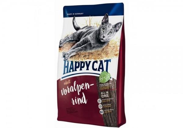 Happy Cat Supreme Adult 300g Voralpen Rind
