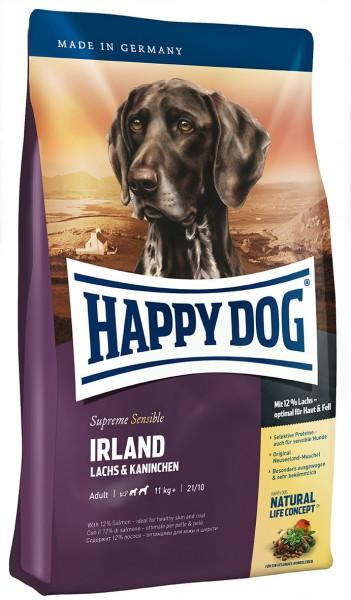 HappyDog Supreme Sensible Irland 4kg