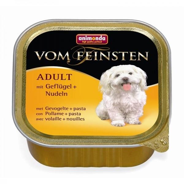 AM Dog V.F. Adult 150g Geflügel&Nudel