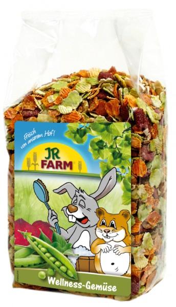 JR-Farm Gemüse 600g Wellness