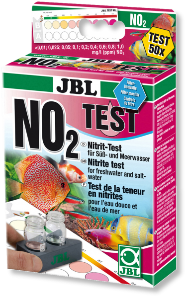 JBL NO2 Nitrit Test