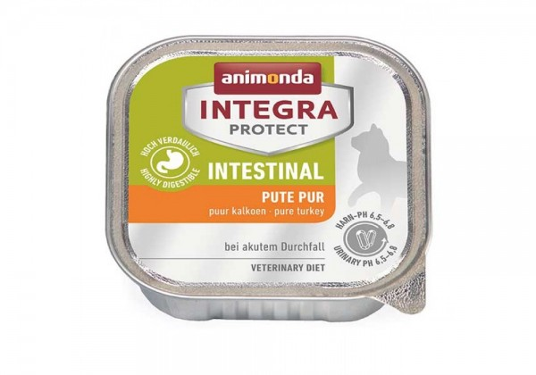 animonda Integra Protect Intestinal 100g mit Pute