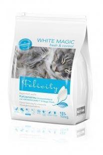 Felicity 12l WhiteMagic fresh&control