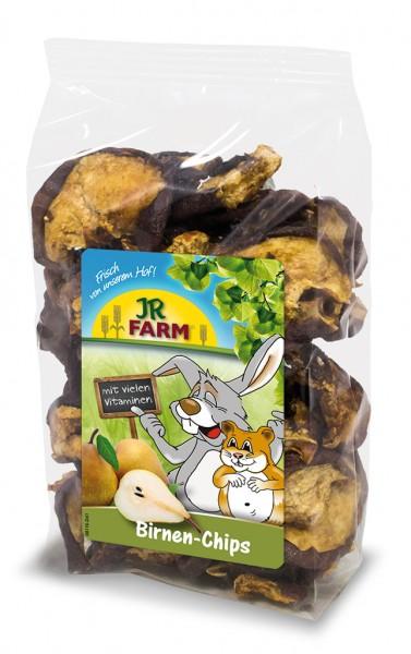 JR-Farm Birnen Chips 100g
