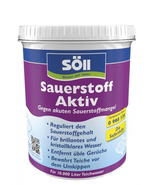 SöLL SauerstoffAktiv 1kg