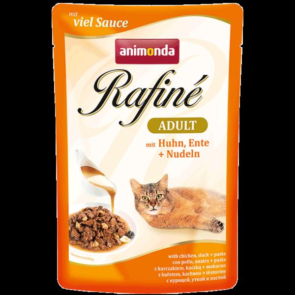Rafine 100g Huhn&Ente