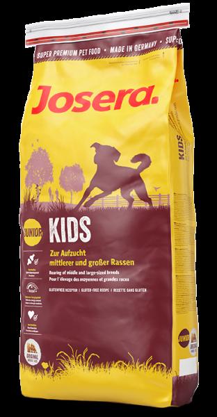 Josera Dog 15kg Kids