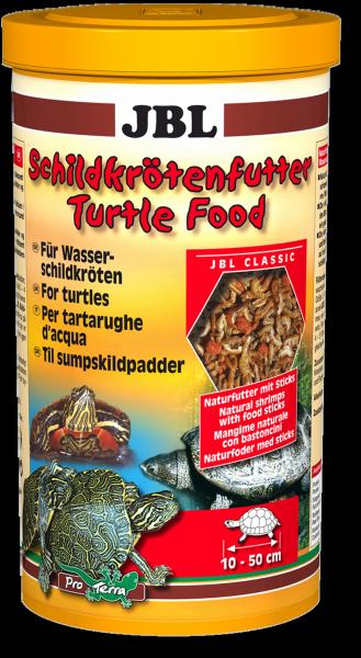 JBL Schildkrötenfutter 1l