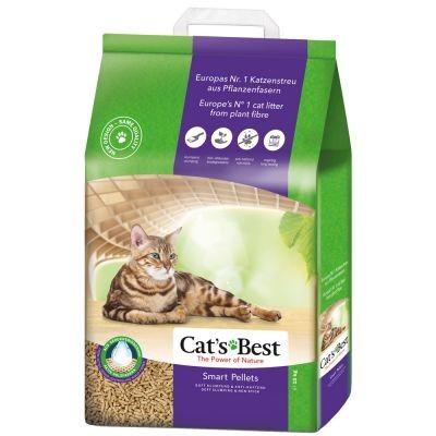 Cats Best Smart Pellets 10 kg