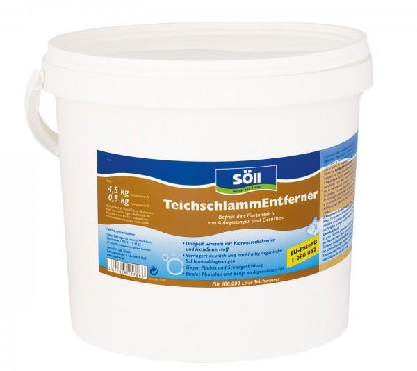 SöLL Teichschlammentferner 5kg