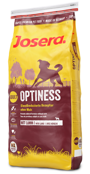Josera 15kg Dog Optiness