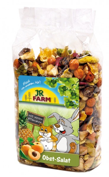 JR-Farm Obst Salat 200g