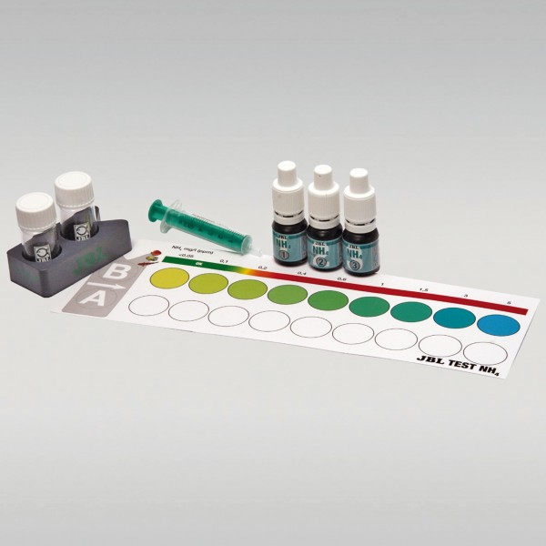 JBL NH4 Ammonium Test