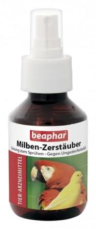Beaphar Milben-Zerstäuber 100ml